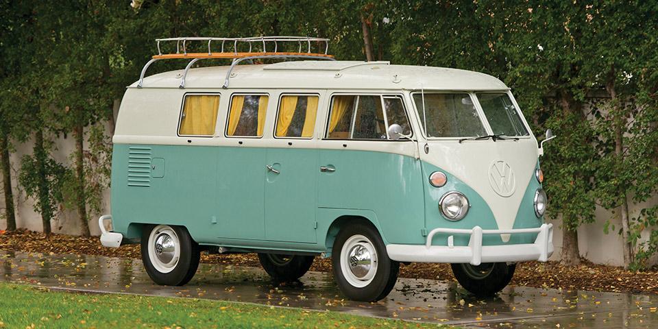 t2 camper 110x60