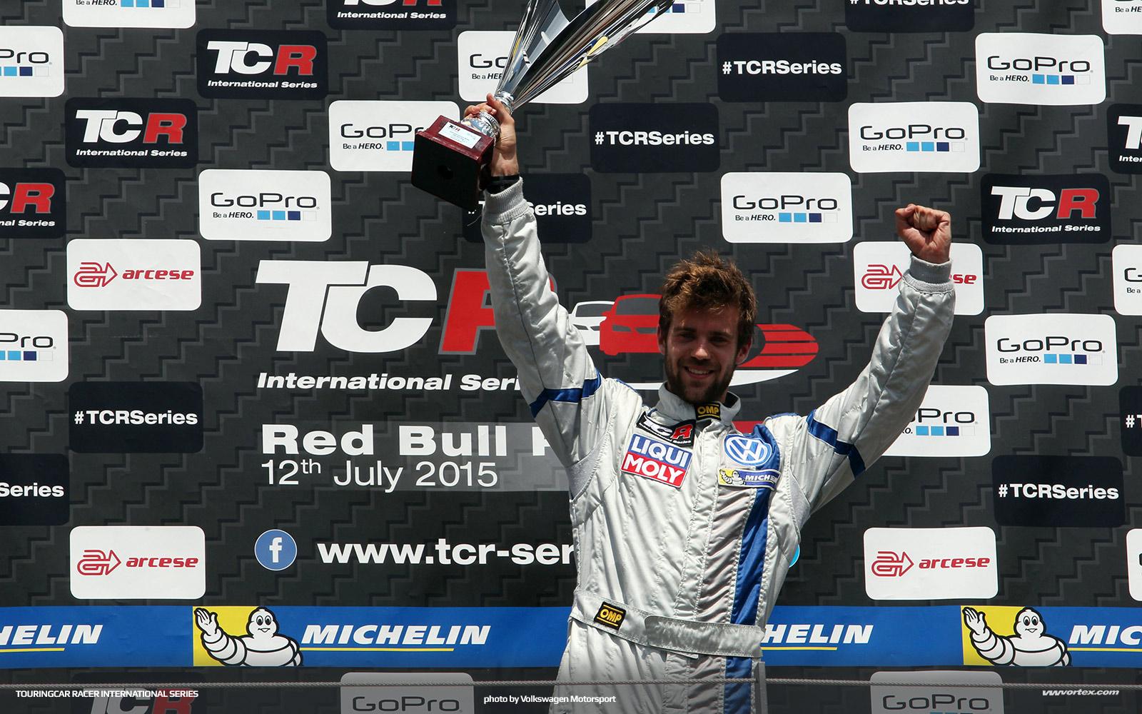 TCR-inter