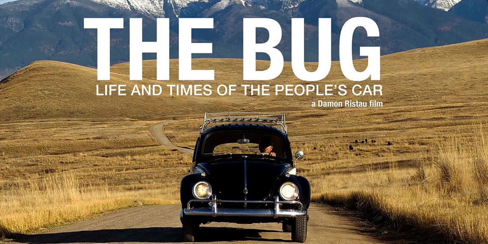the bug movie
