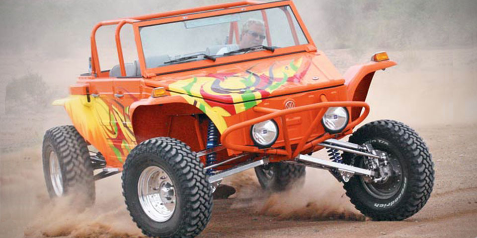 Find Of The Day 1974 Volkswagen Thing Dune Buggy Vwvortex