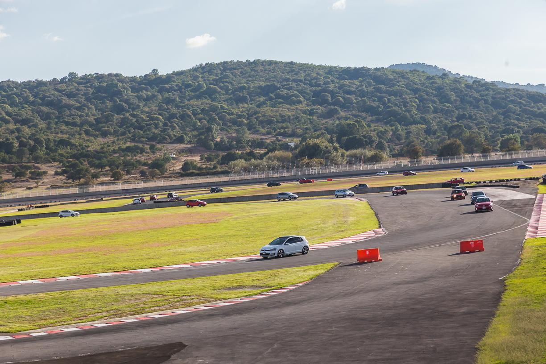 Track Day GTI-124