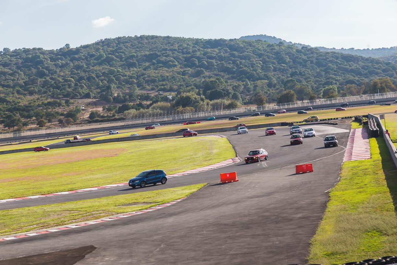 Track Day GTI-125