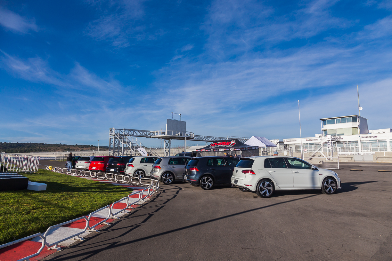 2015 DTM Pre Season Test Oschersleben 613 110x60 photo
