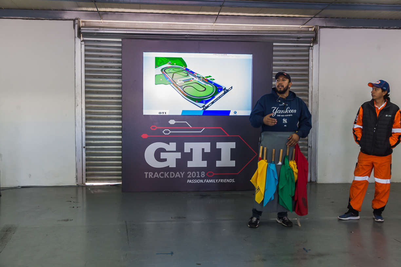 Track Day GTI-30