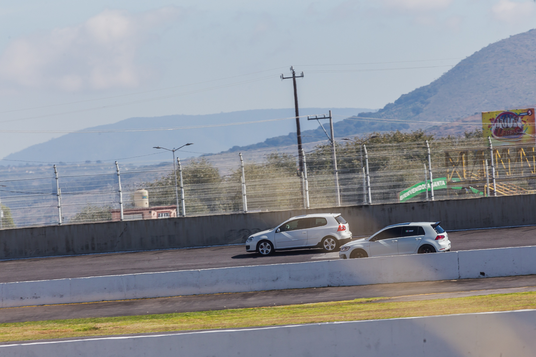 Track Day GTI-61
