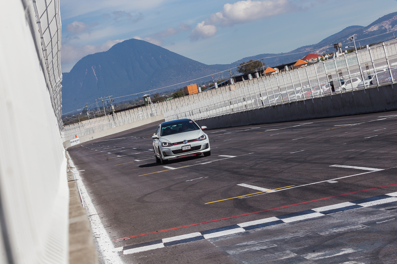 Track Day GTI-62