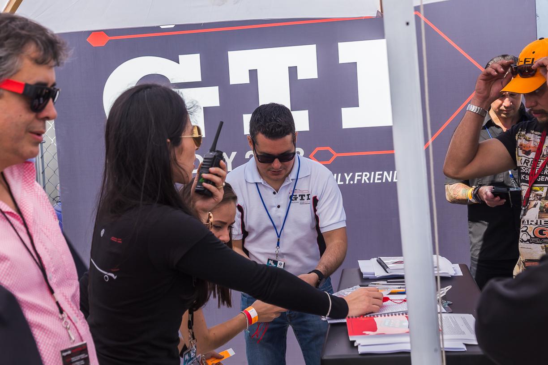Track Day GTI-70