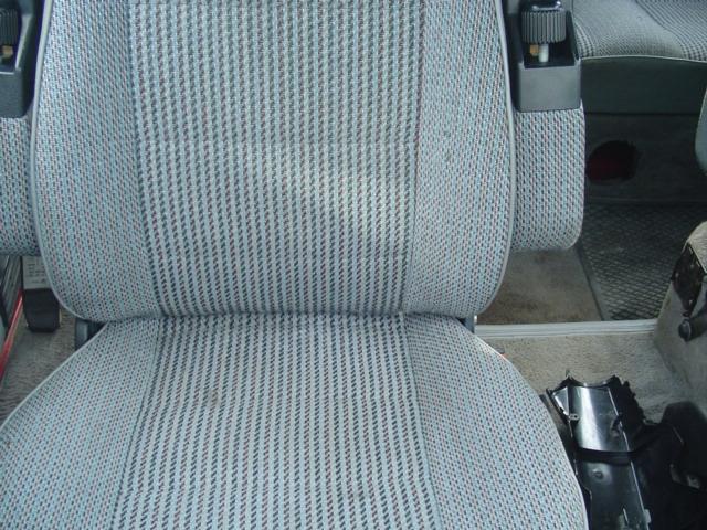 Tristar syncro gas passenger seat 2