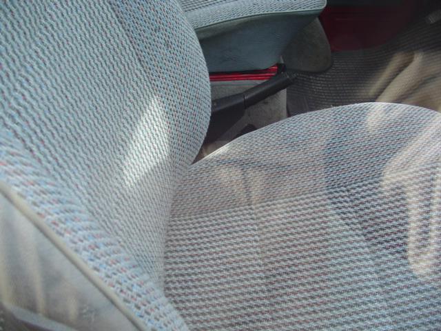 Tristar syncro Gas Passenger Seat