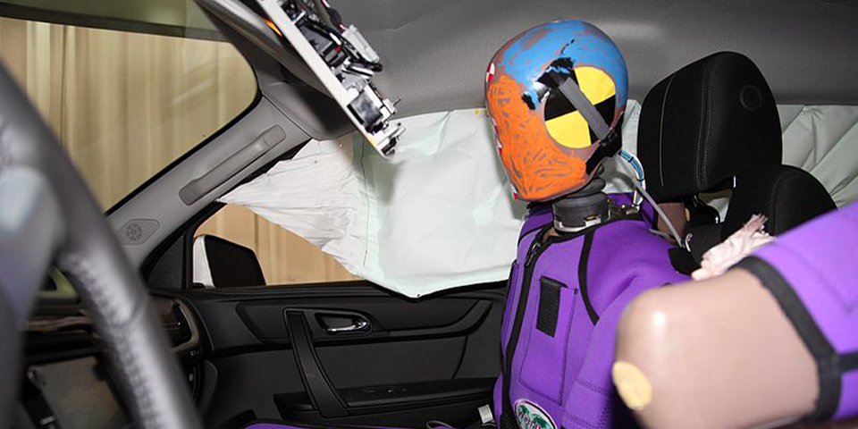 Crash Test Dummies Move to Back Seat Thanks to Apps Like Gett - VWVortex