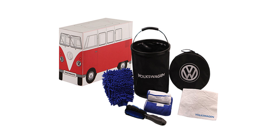 Choice Gear Volkswagen Drivergear Car Wash Kit Vwvortex