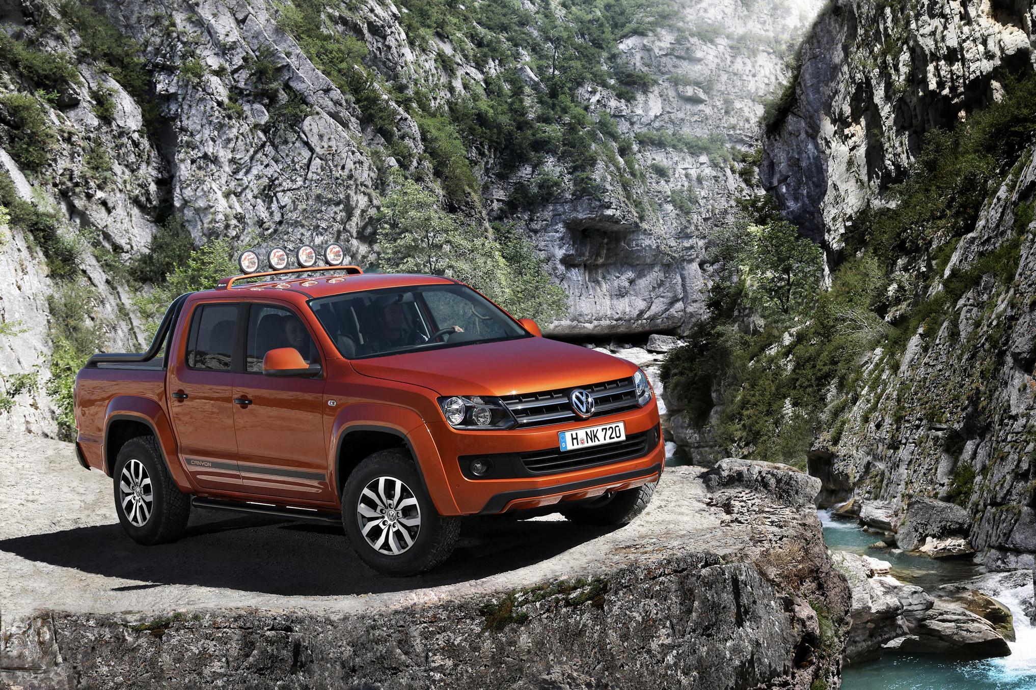 volkswagen Amarok Canyon 1 960x480
