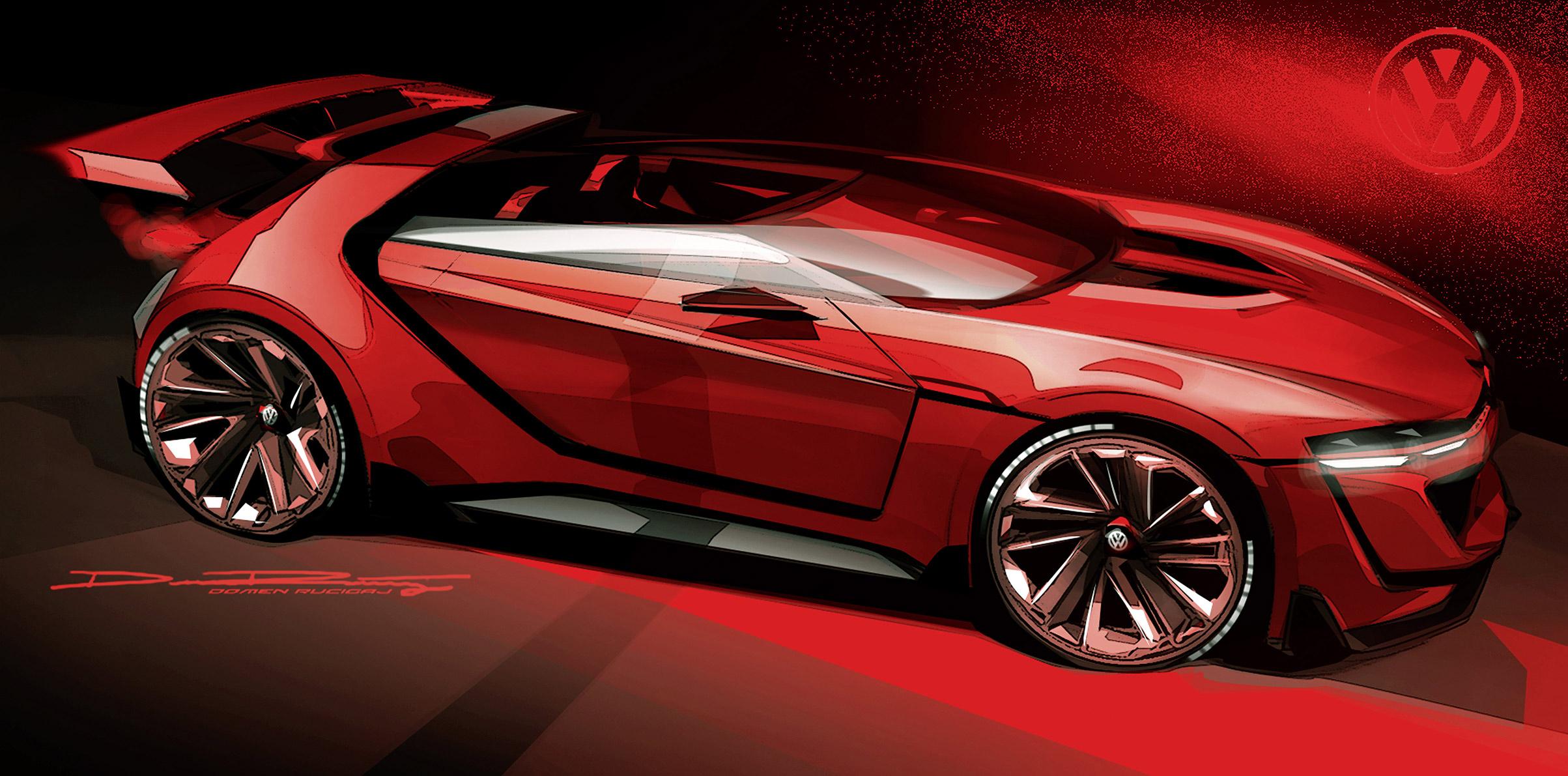volkswagen design vision gti gran turismo 004 110x60