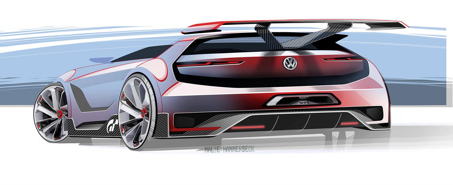 volkswagen design vision gti gran turismo 007 600x245