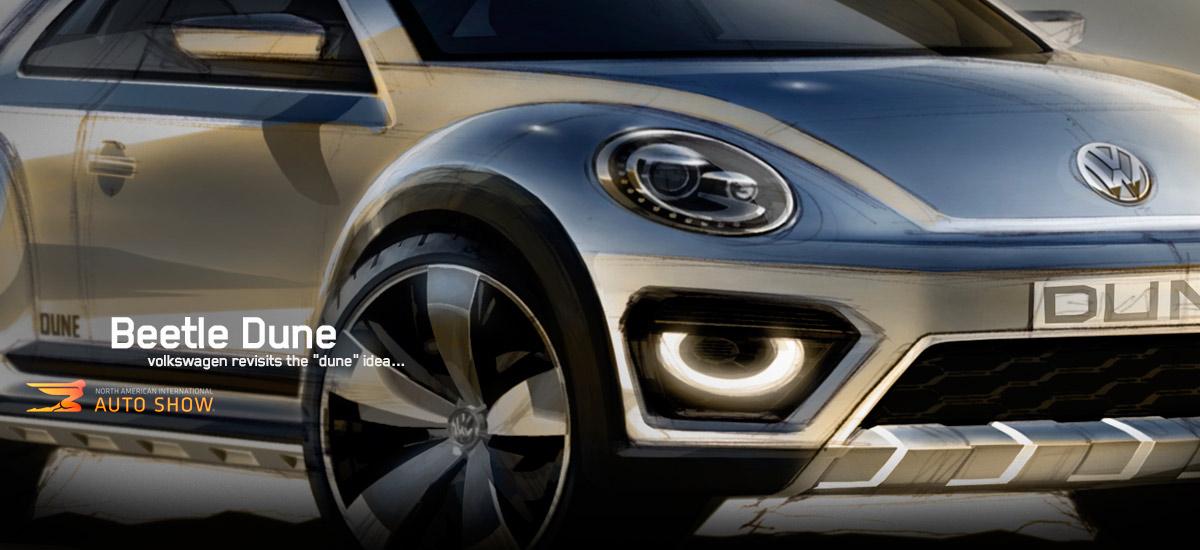 volkswagen dune concept1