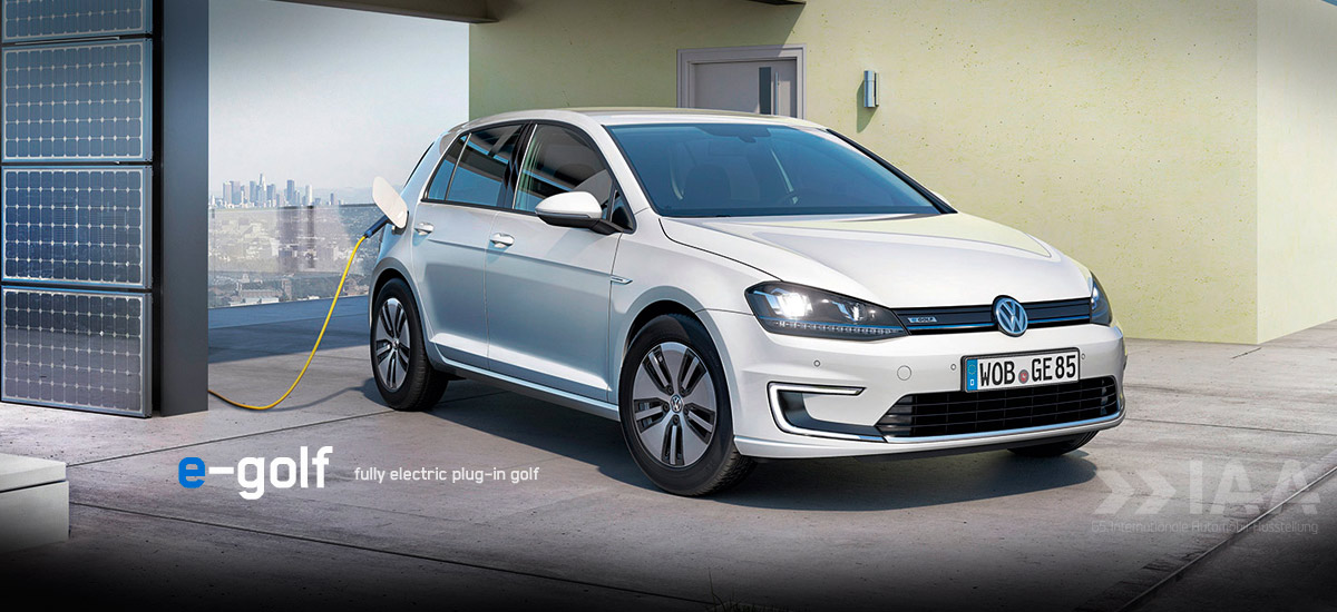 volkswagen e golf hp 110x60