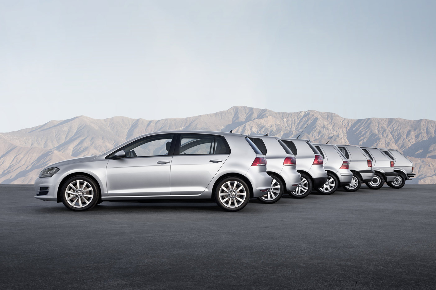 volkswagen-golf-7-generations