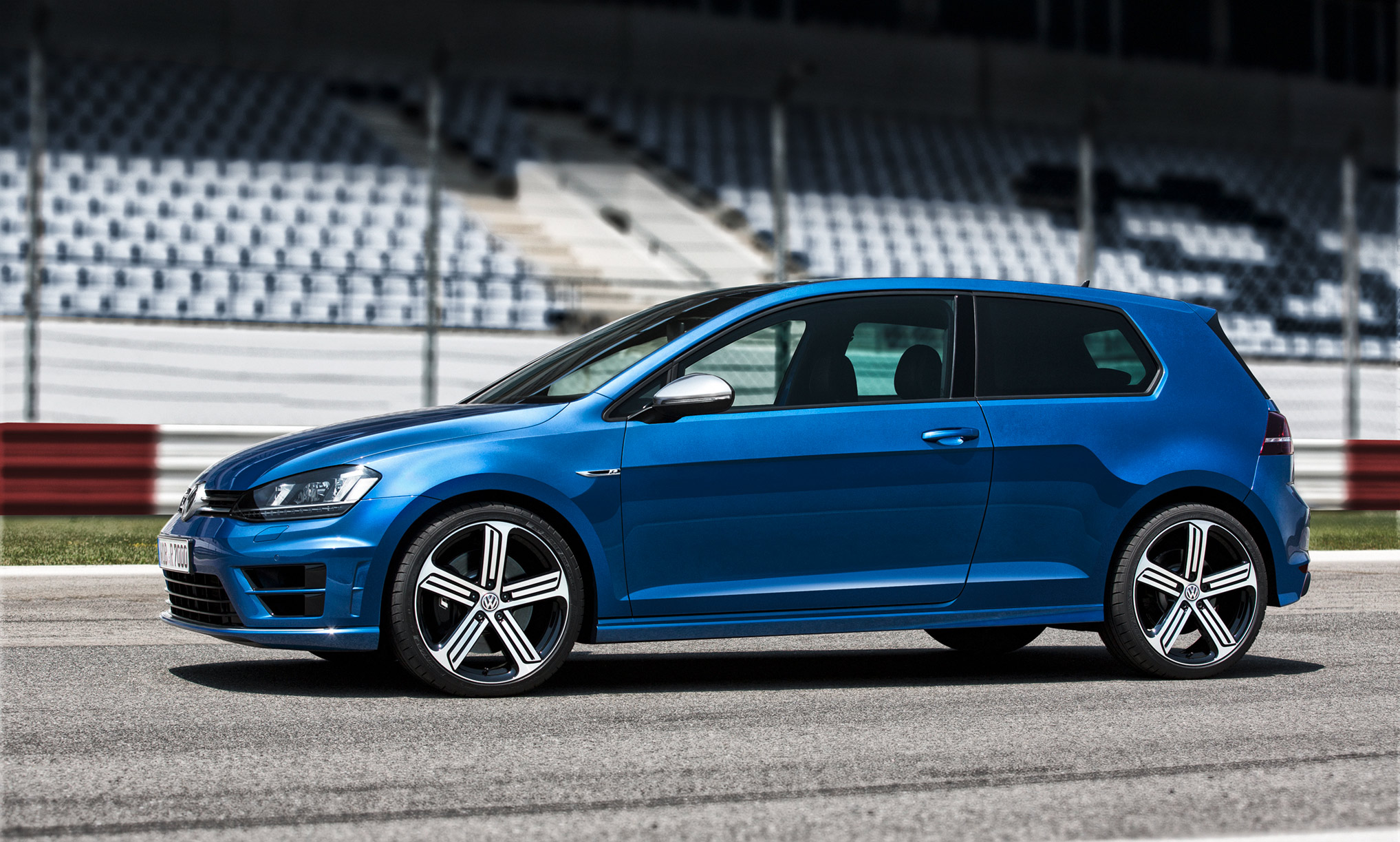 volkswagen golf 7 r first drive vwvortex 004 960x576
