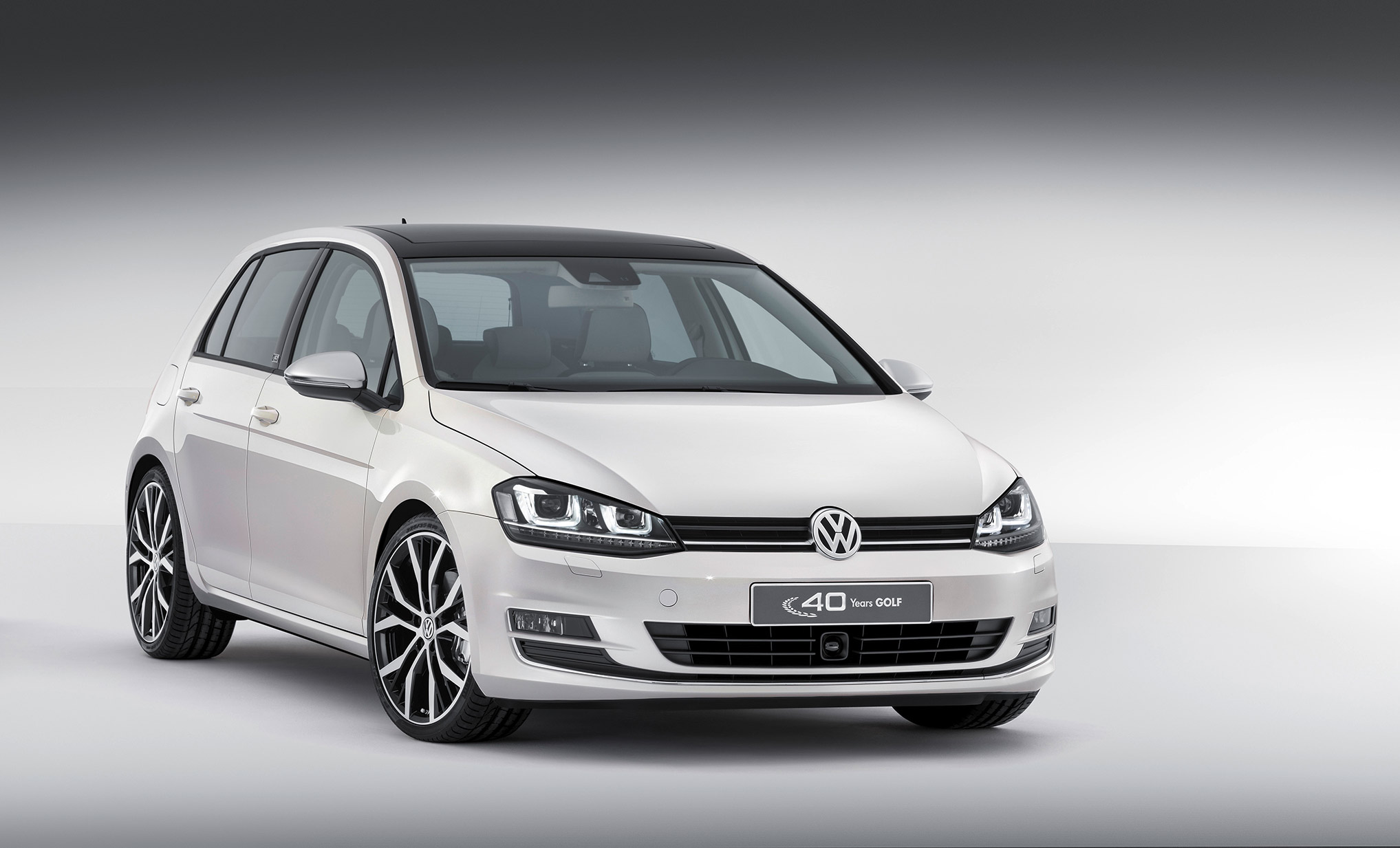 volkswagen golf edition 2014 4 600x363