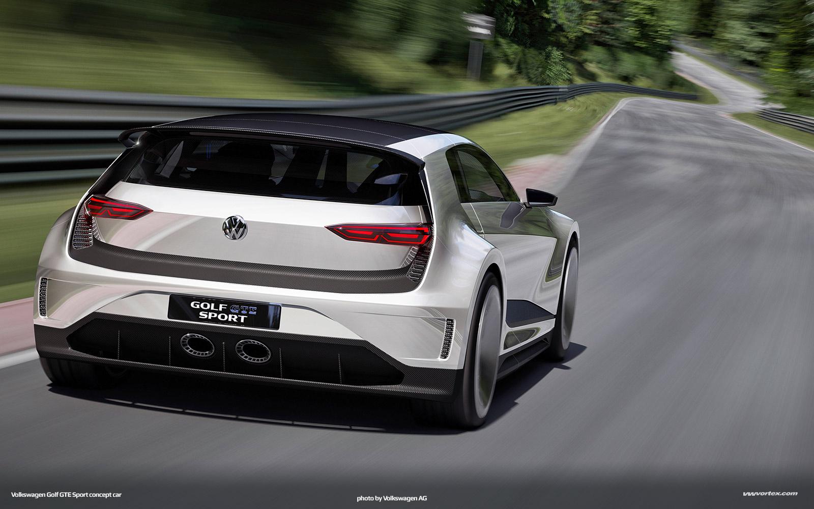 Volkswagen-Golf-GTE-Sport-concept-919