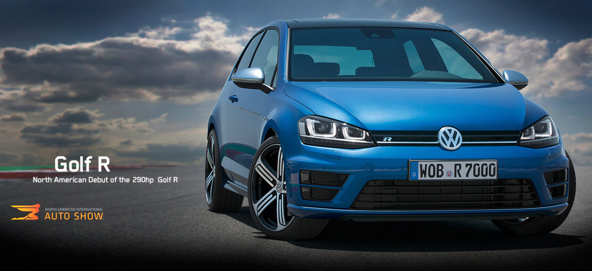 volkswagen golf r hp