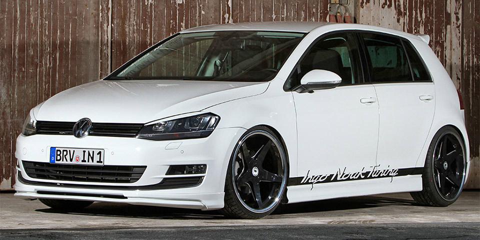 Volkswagen Golf VII Ingo Noak 1 600x300