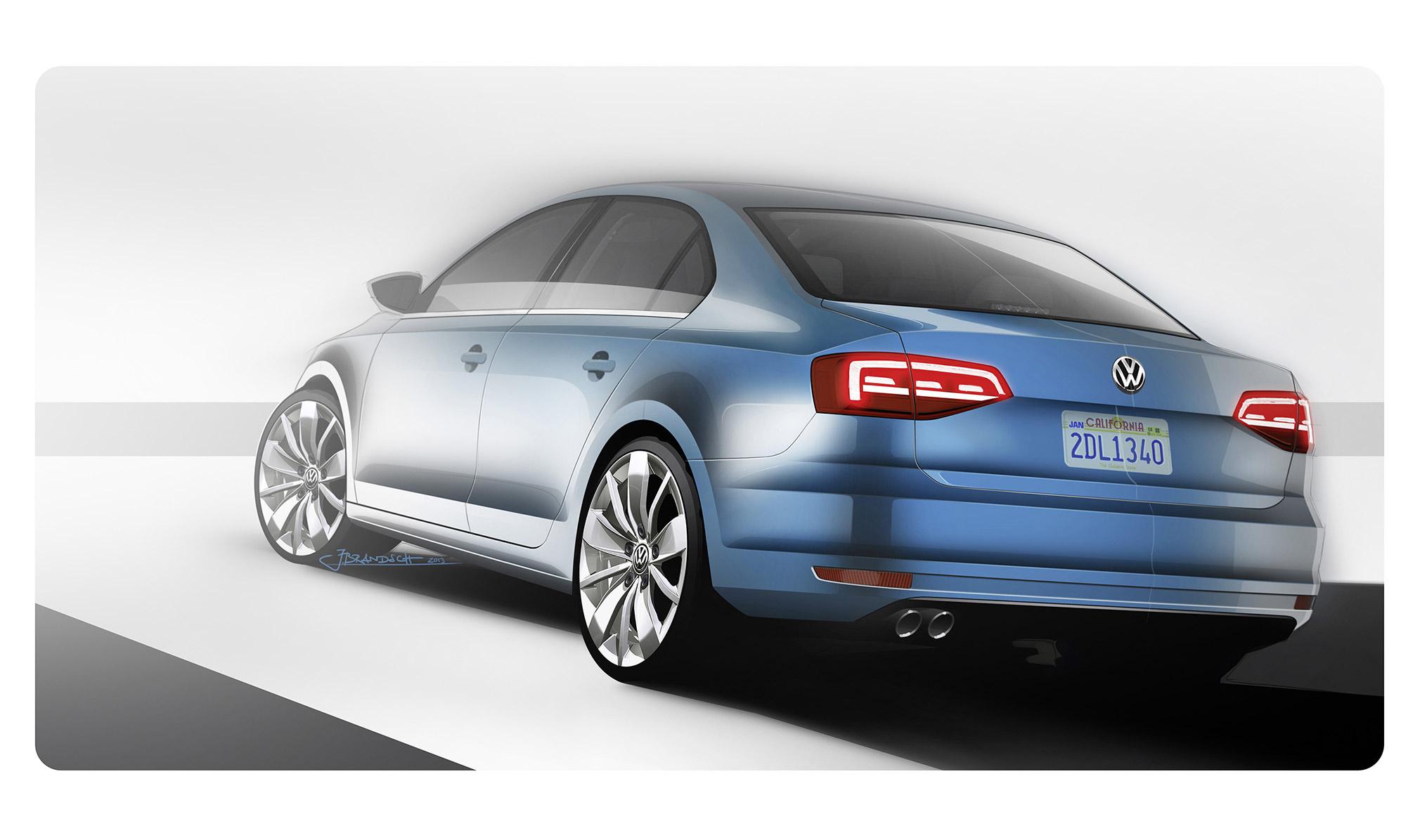 Audi S3 Sedan with Vossen CVT Wheels (photo: Vossen Japan)