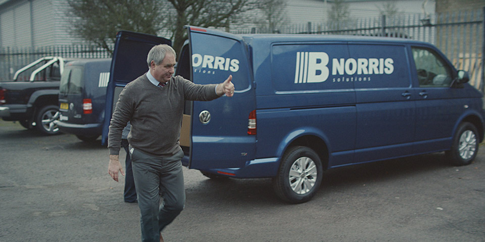 VOLKSWAGEN LAUNCHES NEW PHASE OF WORKING WITH YOU 1 110x60