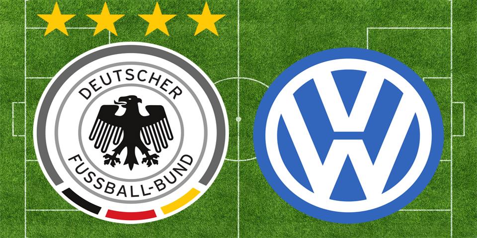 Vw Will Sponsor Germanys National Soccer Team Vwvortex