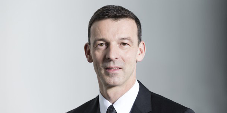 Volkswagen of America's New Sales and Marketing Chief