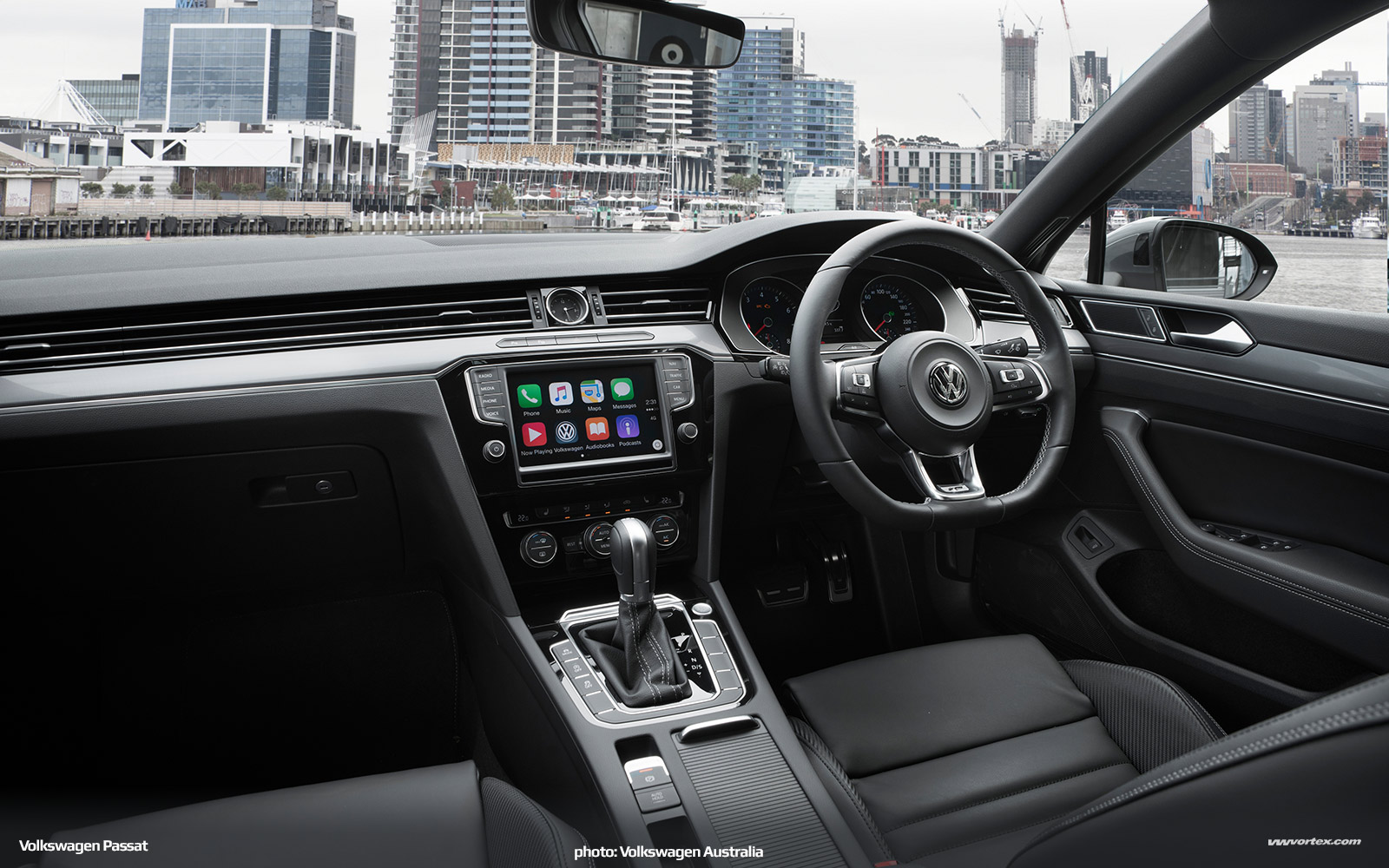 new car releases australia 2016Volkswagen Australia Launches 8th Generation Passat  VWVortex
