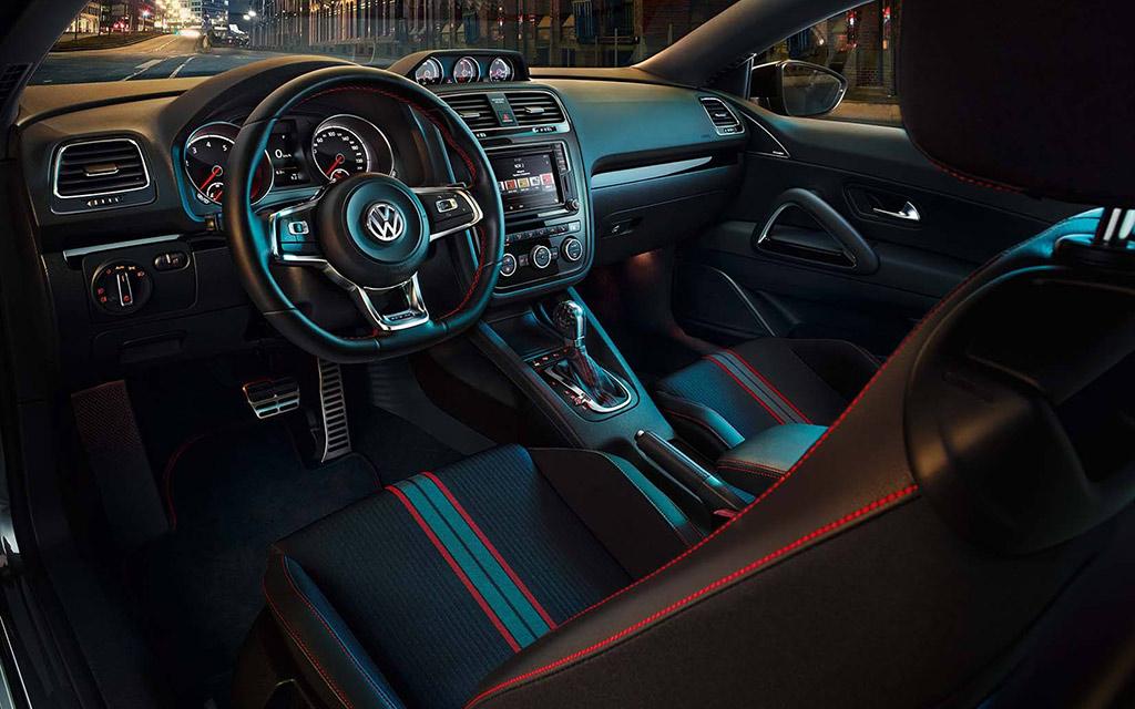 Volkswagen Scirocc GTS 2015 337 600x375