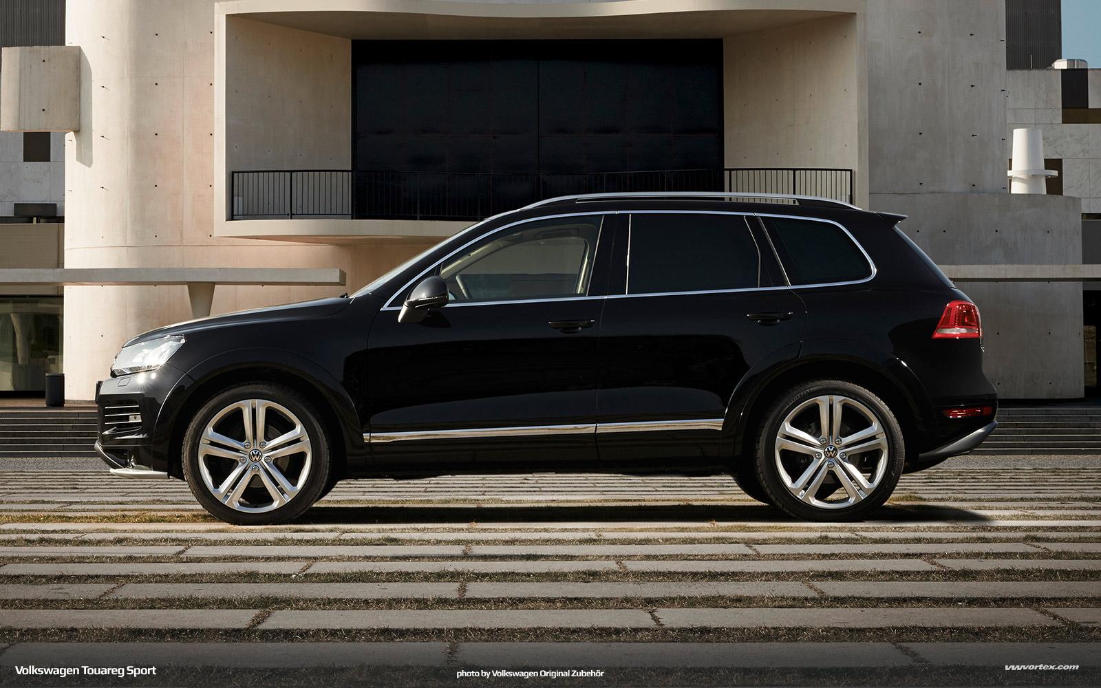 Volkswagen Touareg Sport Zubehor 381 600x375