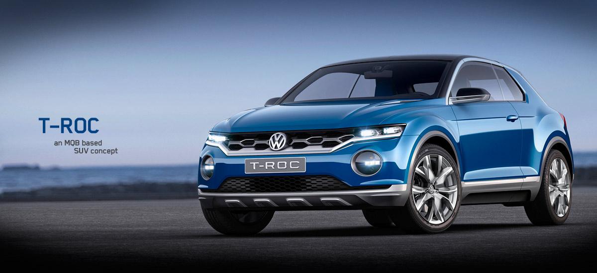 volkswagen troc concept hp1