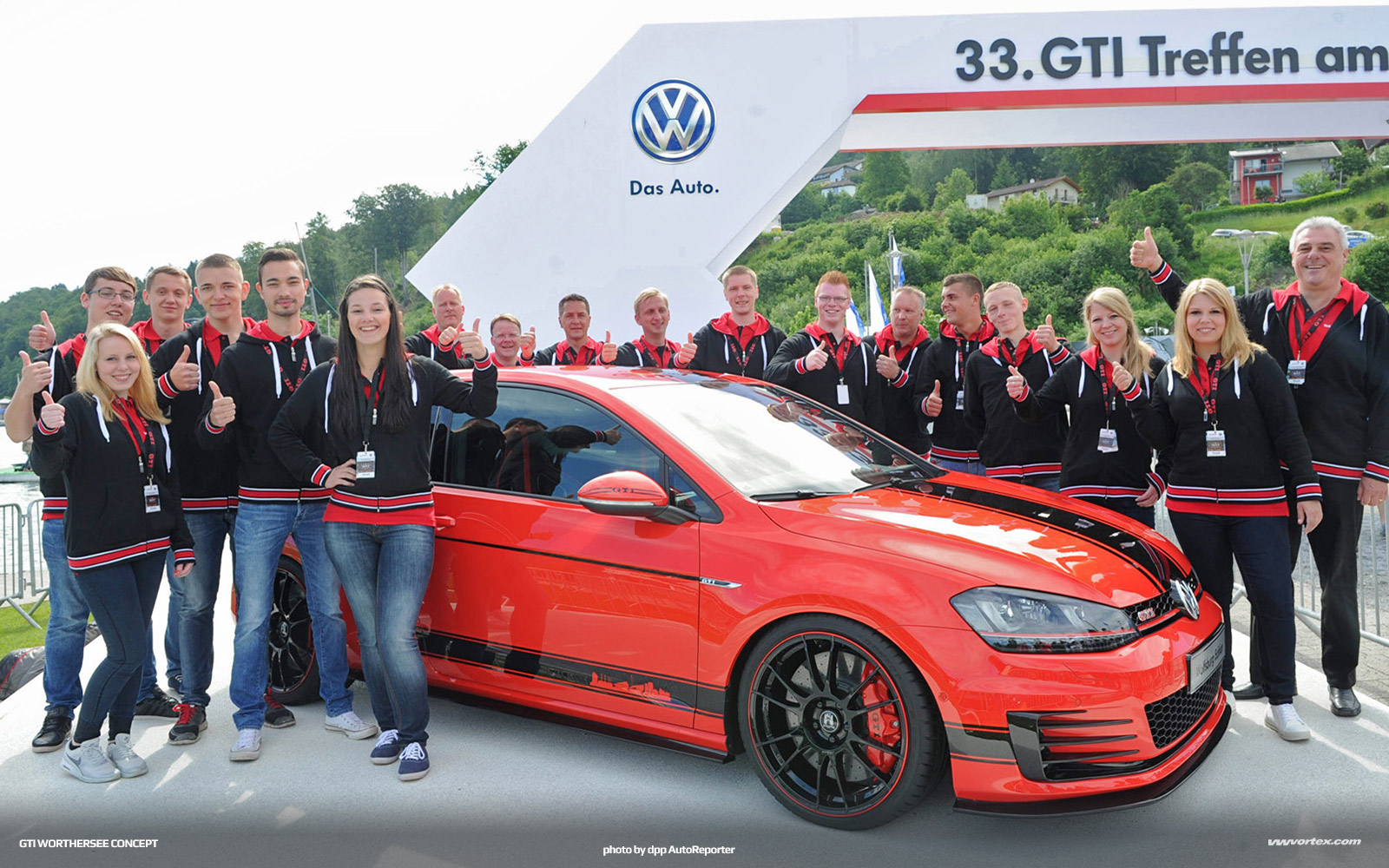 Volkswagen Worthersee GTI concept 363 150x150