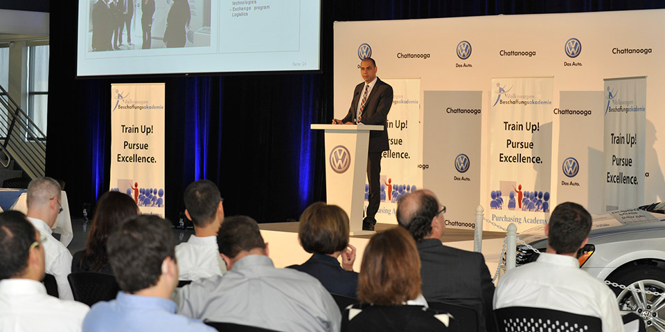 volkswagen chattanooga establishes purchasing academy 4310 110x60