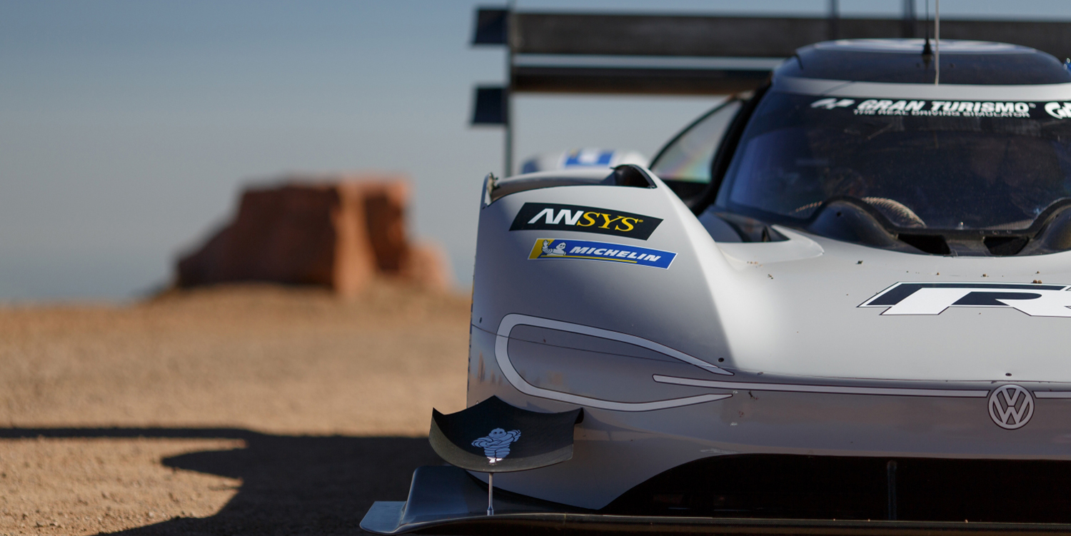Volkswagen I.D. R Won't Try to Beat its Own Pikes Peak Record, May Try for Other Records