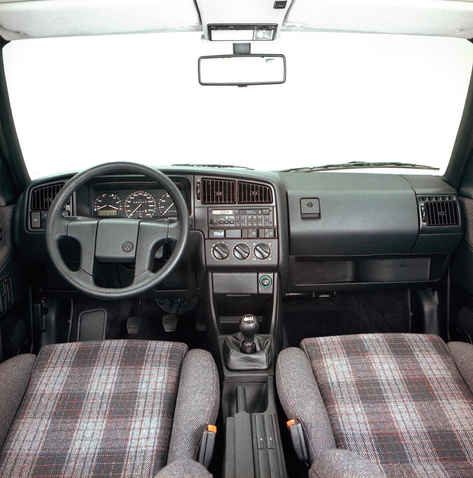 Passat GT (1989)