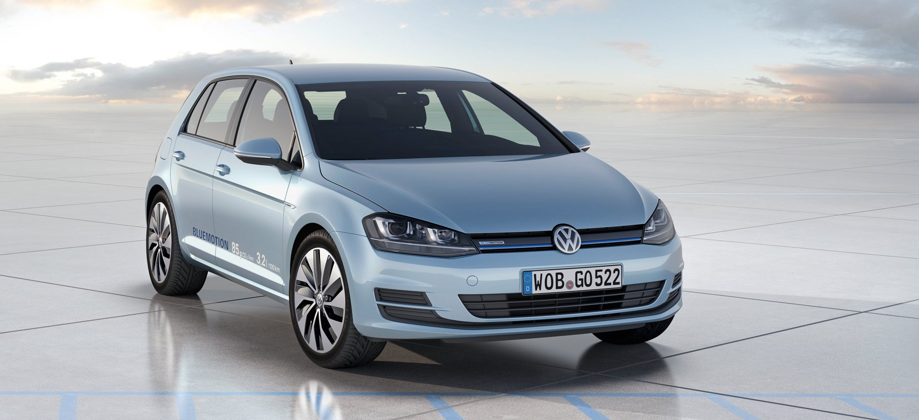 volskwagen golf bluemotion concept 1 e1348728215873 960x439
