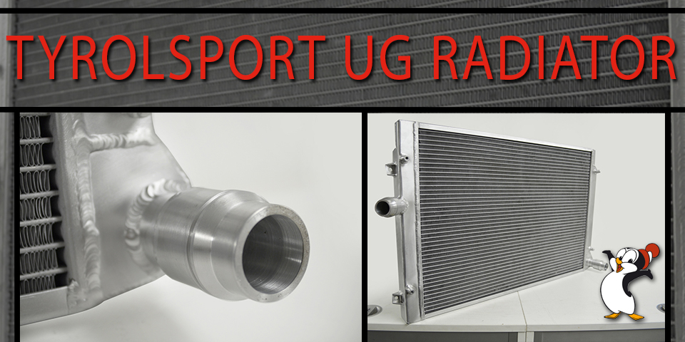 Vortex header radiator 600x300