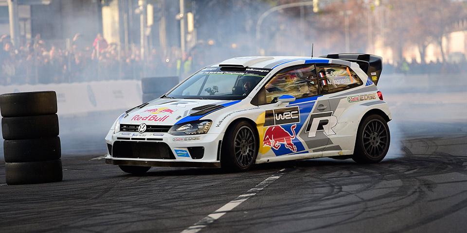 VW 2014 WRC WOB RG1 1012 110x60