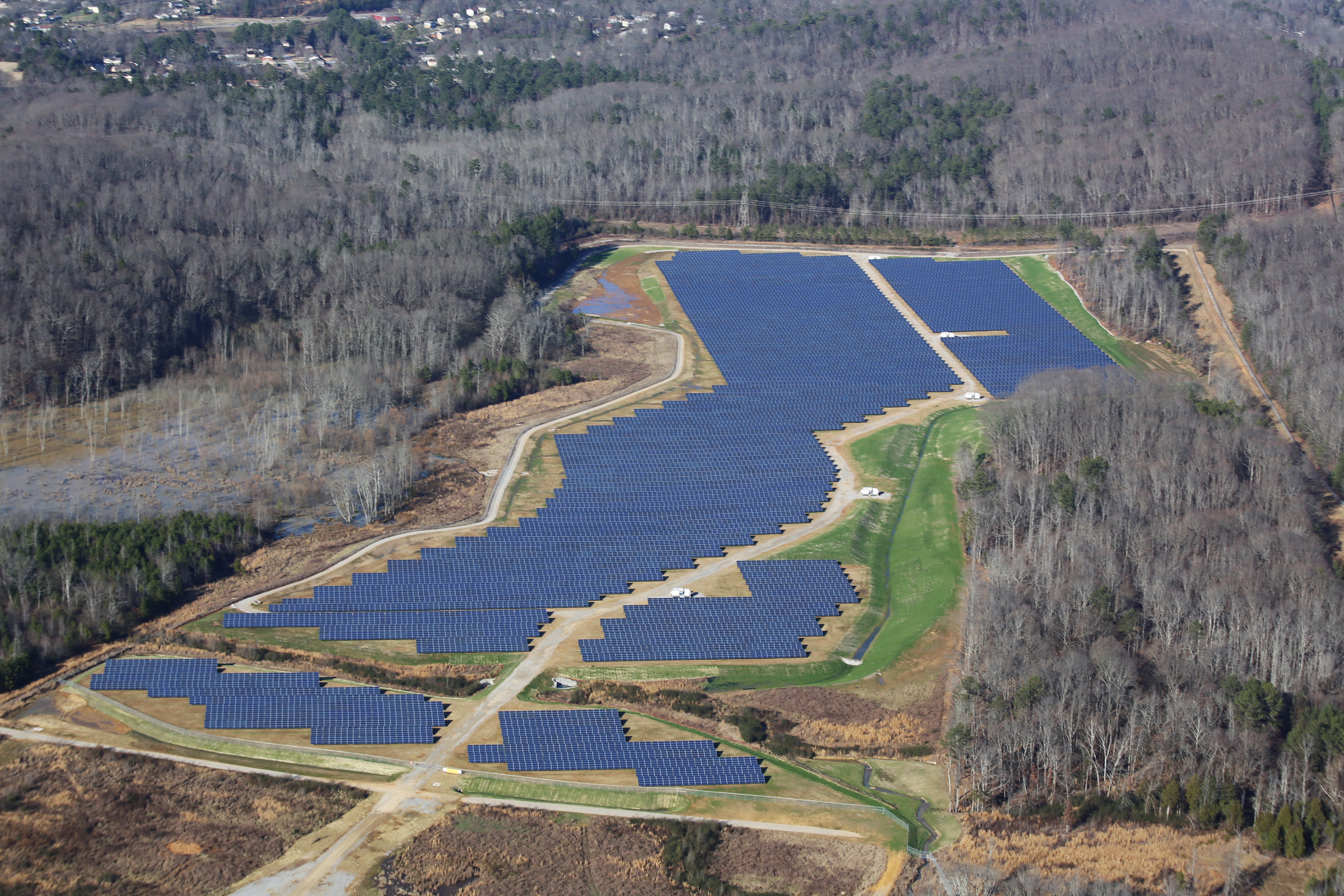 vw chattanooga solar farm 1 600x400