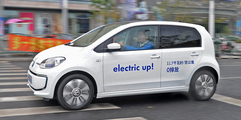 vw electric china 110x60