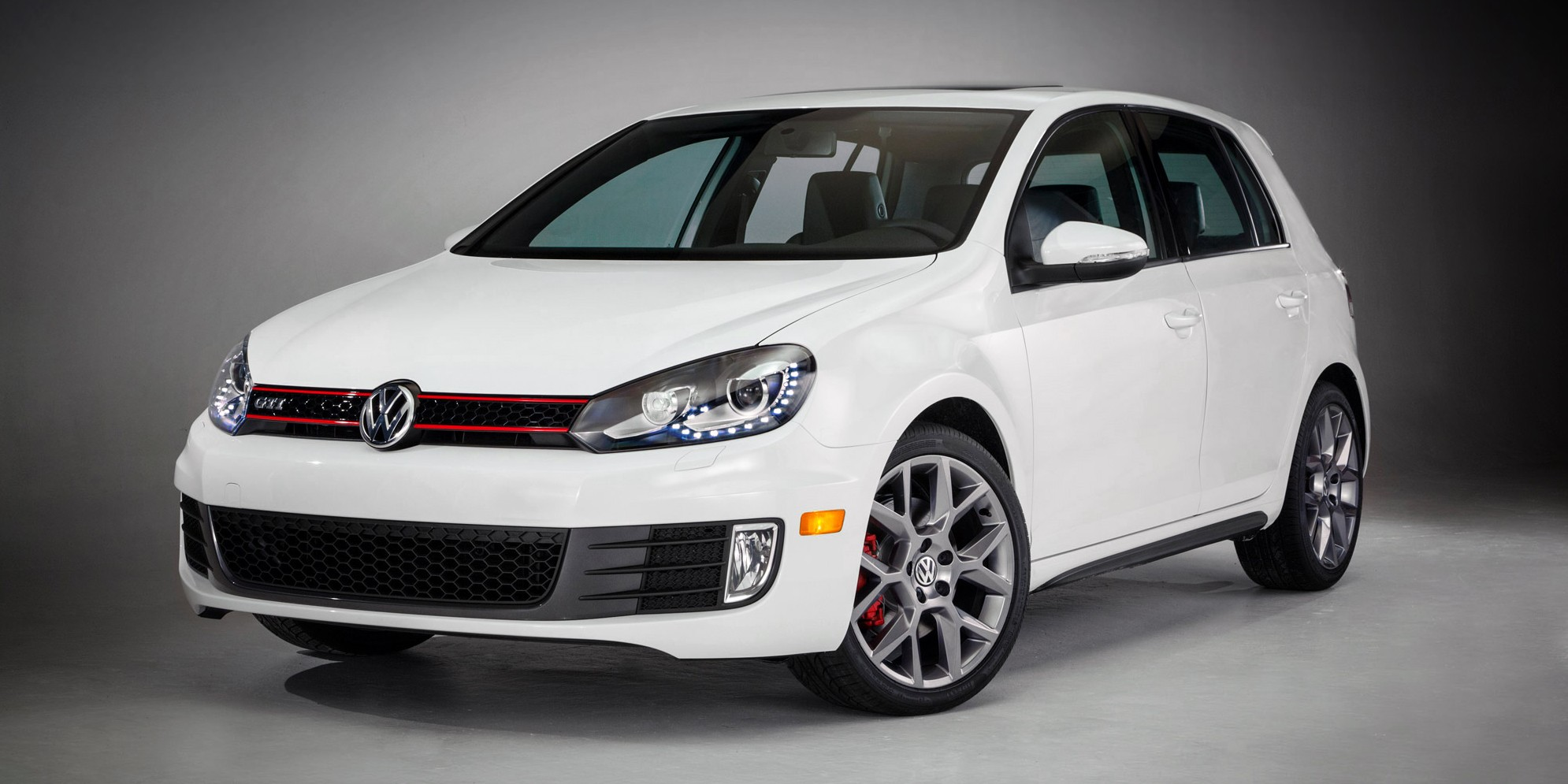VW GTI Drivers Edition e1360172371276