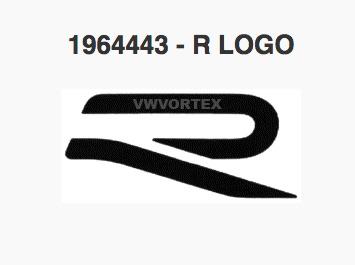 Volkswagen R Sub Brand Looks Set To Get A New Logo - VWVortex