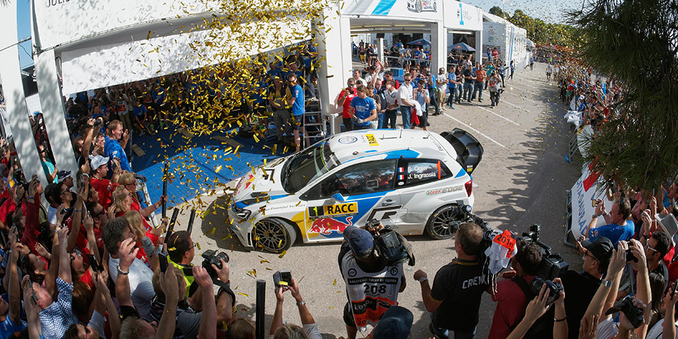 vw rally spain 110x60