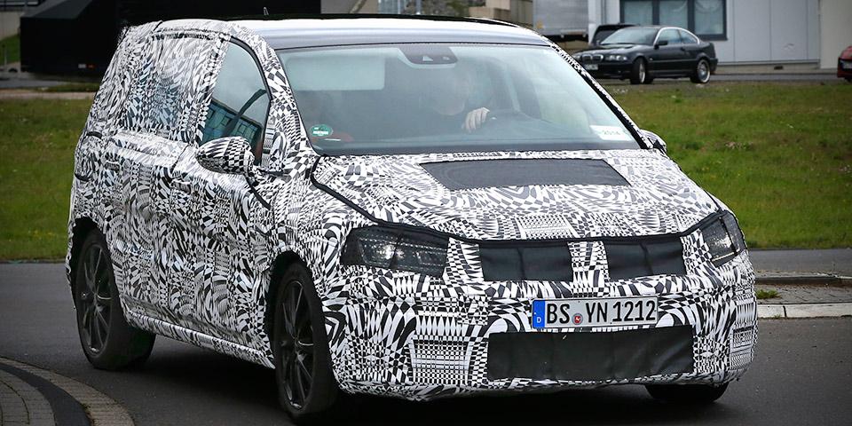 VW Touran 11