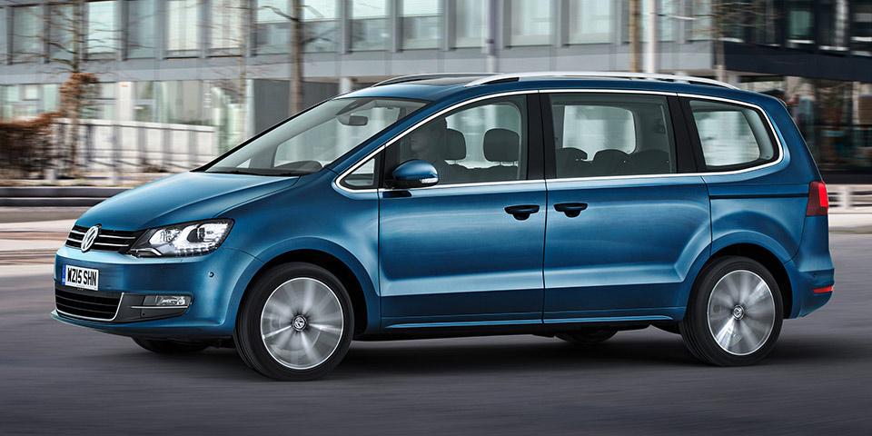 VW sharan 110x60
