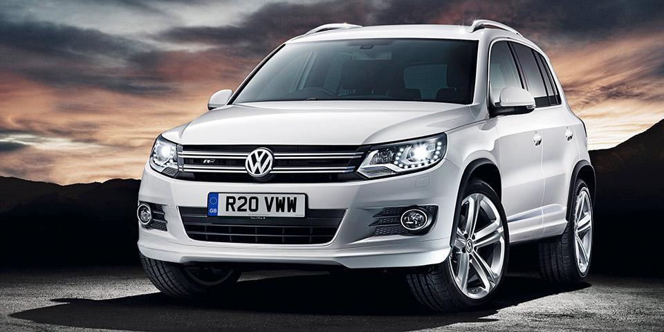 VW tig satnav 110x60
