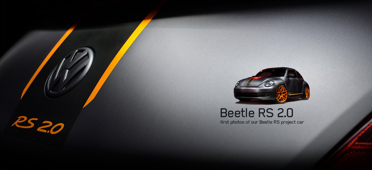 vwvortex beetle rs 22